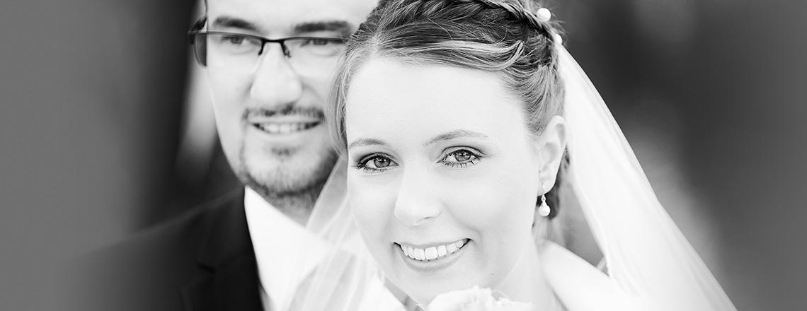 Hochzeits - Fotograf im Schwarzwald
