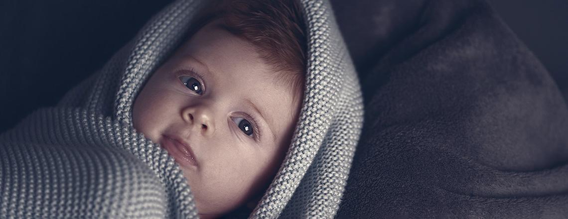 Baby - Fotograf im Schwarzwald